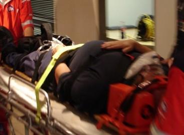 Devenir ambulancier : stage de découverte 140 heures