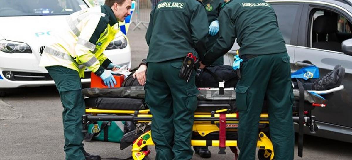 Diplôme d'ambulancier, le cursus de formation