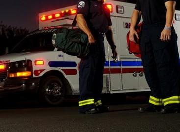Formation ambulancier et textes législatifs
