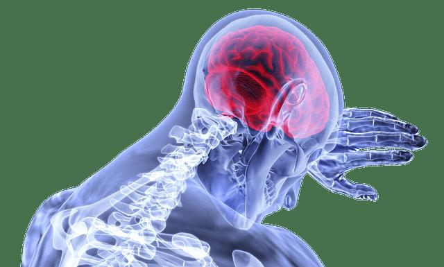 AVC -accident vasculaire cérébral - ambulancier le site de référence