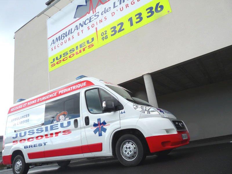 c7e25be76c Jussieu Secours Brest