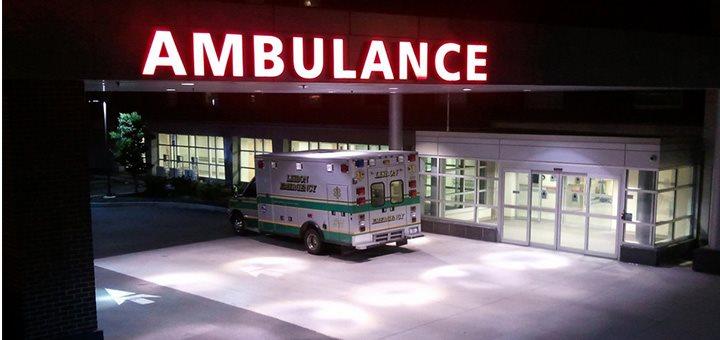 entrée_ambulance