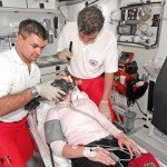 portrait 2 L' Ambulancier : le site de référence Maltraitance et ambulance