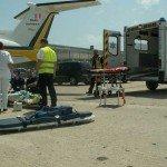 transfert-avion-ambulance-dun-intubé-ventilé
