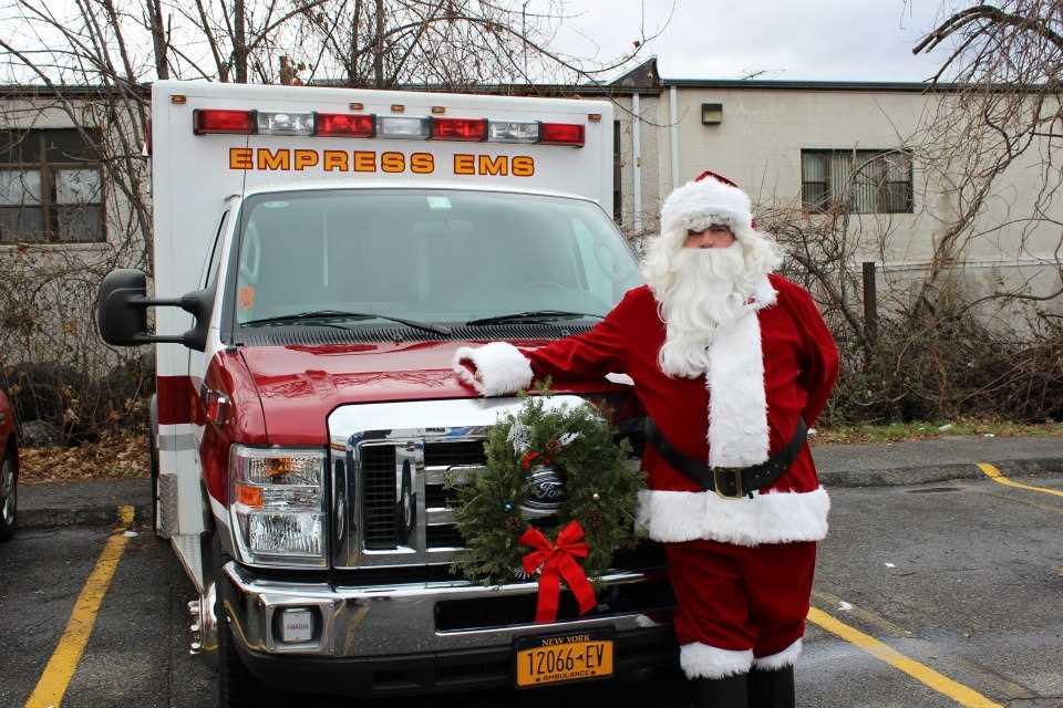 Le Père Noël, la fin d'année, ce qui vous attend…