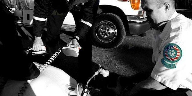 Ambulancier, de l'orientation à la pratique professionnelle – 2