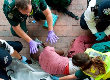 Concours ambulancier – L'oral de sélection