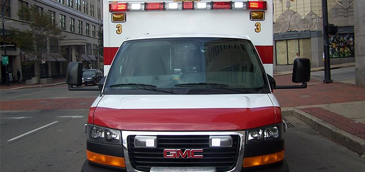 Ambulanciers et secours à personne