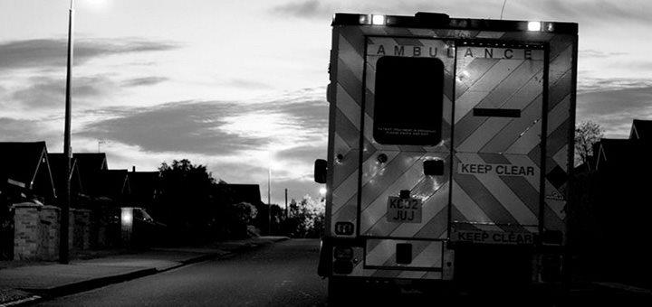 Ambulancier, selon zoé, ce métier a fait-d'elle une meilleure personne…
