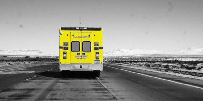 Ambulanciers, article 80 et manifs