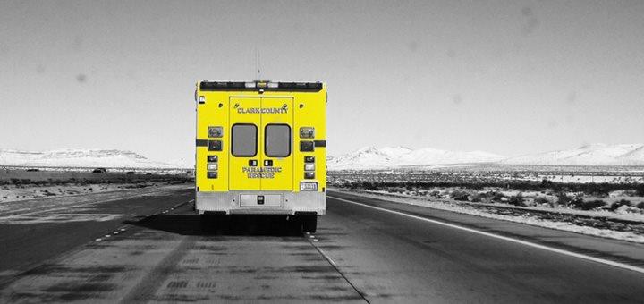 Ambulanciers, article 80 et manifs