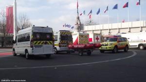 Secours Expo, le salon du secours