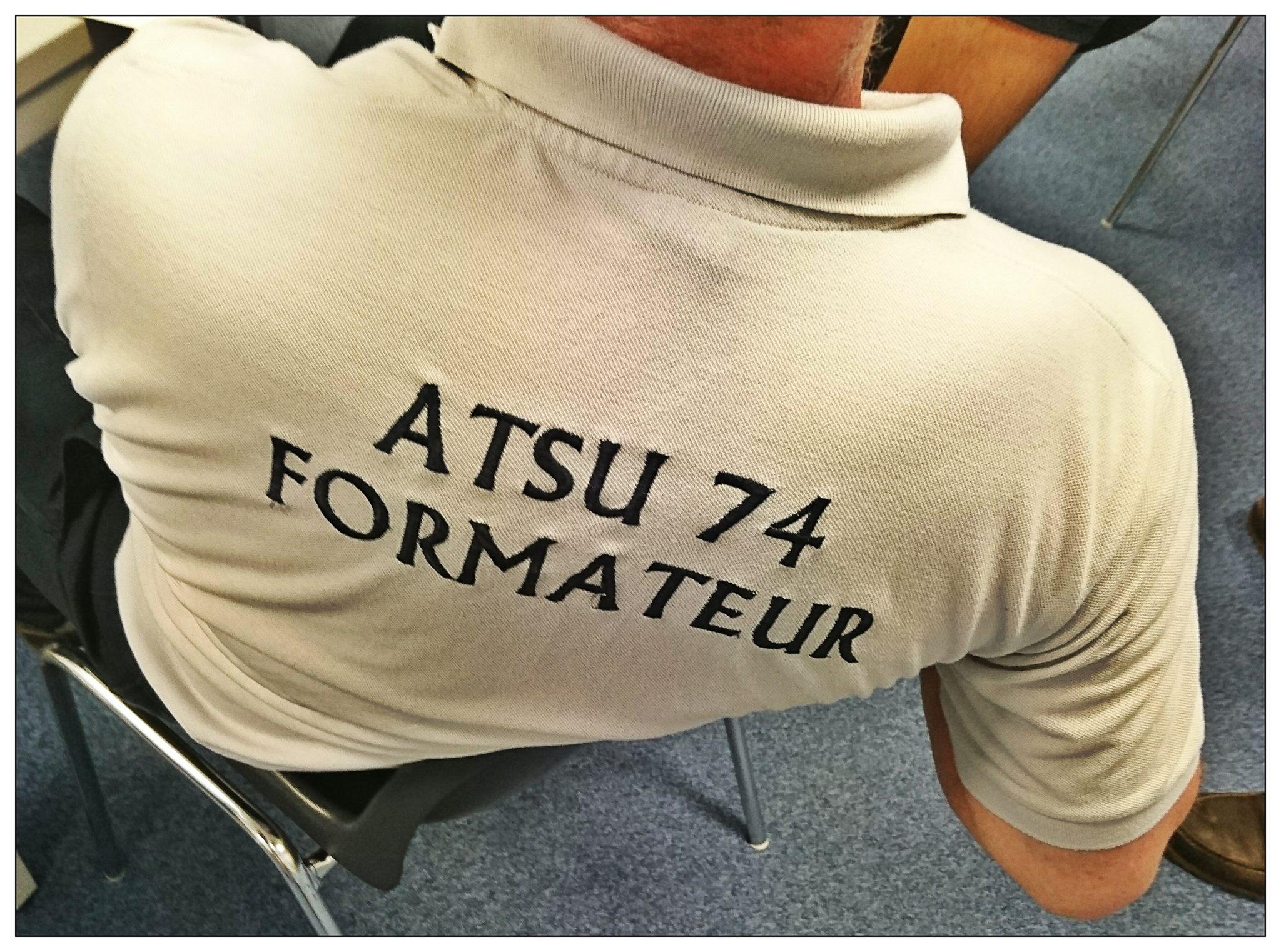 14522317 10210673028930655 1570355492 o L' Ambulancier : le site de référence Fistel Formation et la formation des ambulanciers