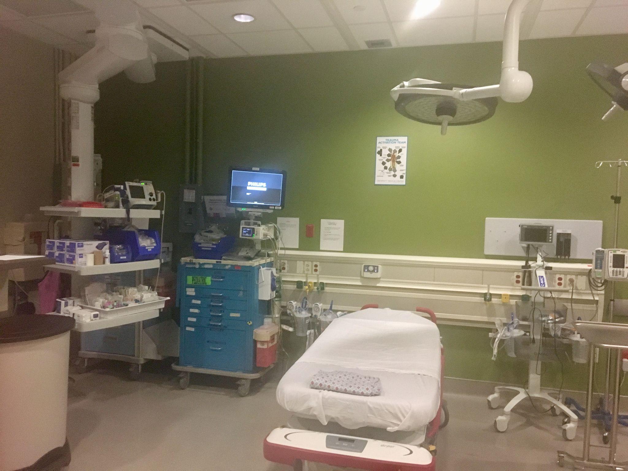 FullSizeRender12 L' Ambulancier : le site de référence EMS Nouvelle Orléans - Un ambulancier parmi les paramedics