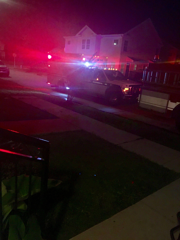 FullSizeRender17 L' Ambulancier : le site de référence EMS Nouvelle Orléans - Un ambulancier parmi les paramedics