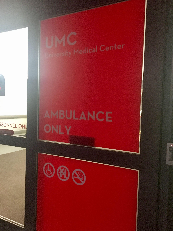 FullSizeRender2 L' Ambulancier : le site de référence EMS Nouvelle Orléans - Un ambulancier parmi les paramedics