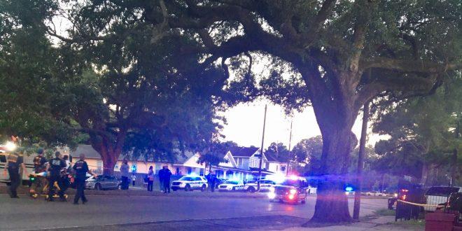 EMS Nouvelle Orléans – Séjour parmi les paramedics