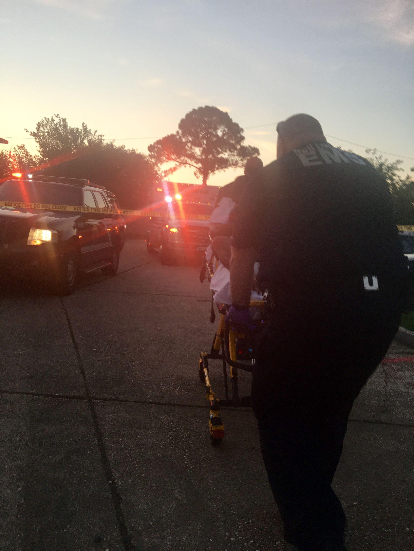 FullSizeRender29 L' Ambulancier : le site de référence EMS Nouvelle Orléans - Un ambulancier parmi les paramedics