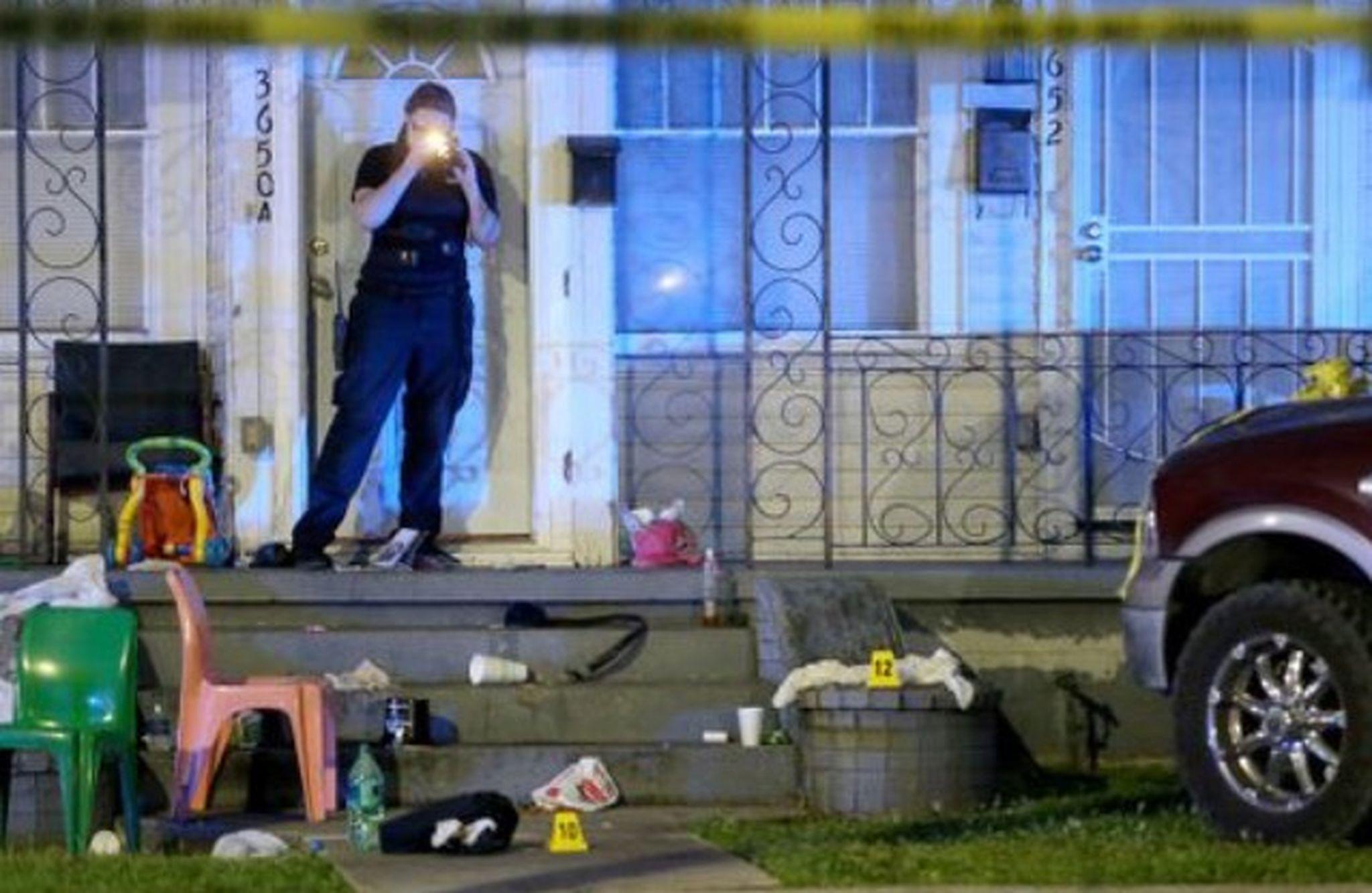 FullSizeRender48 L' Ambulancier : le site de référence EMS Nouvelle Orléans - Un ambulancier parmi les paramedics