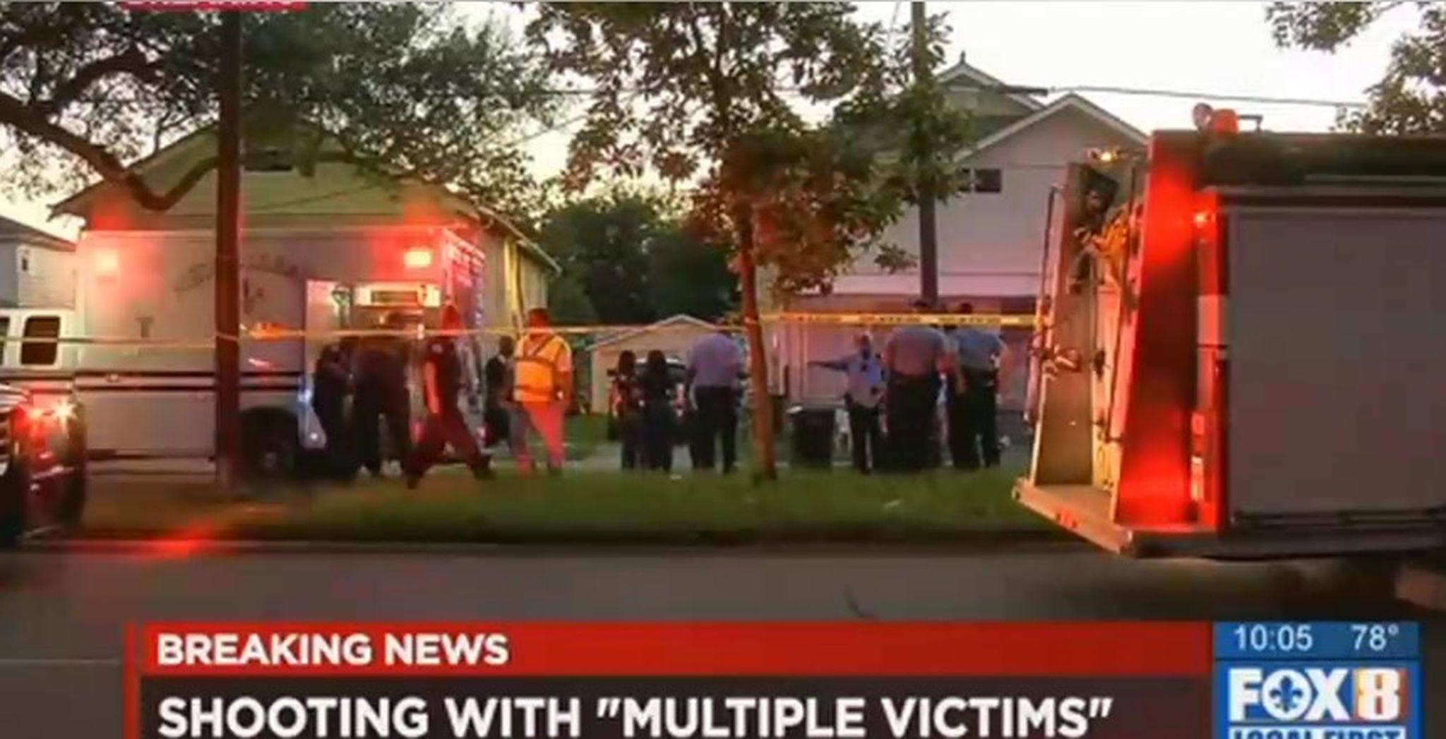 FullSizeRender51 L' Ambulancier : le site de référence EMS Nouvelle Orléans - Un ambulancier parmi les paramedics