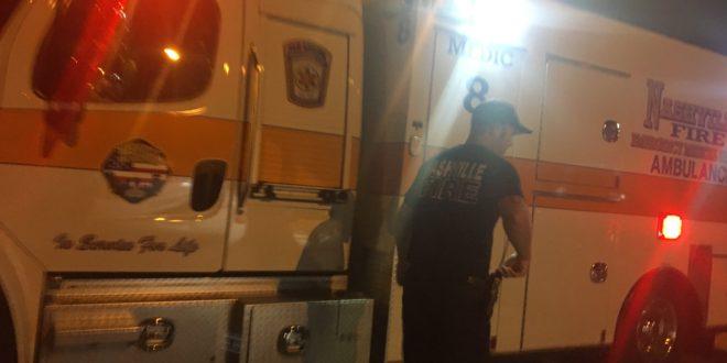 EMS Nashville, l'immersion d'un ambulancier français