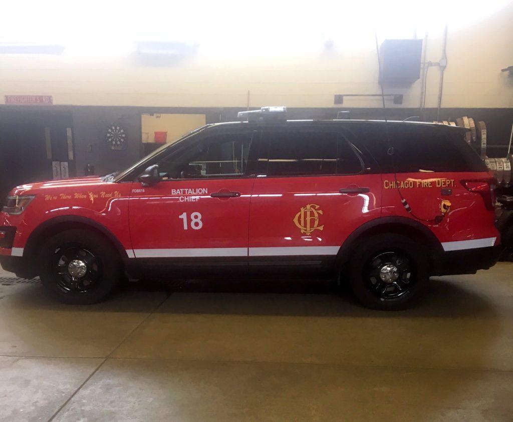12 1 L' Ambulancier : le site de référence L'Emergency Medical Service de Chicago (Illinois)