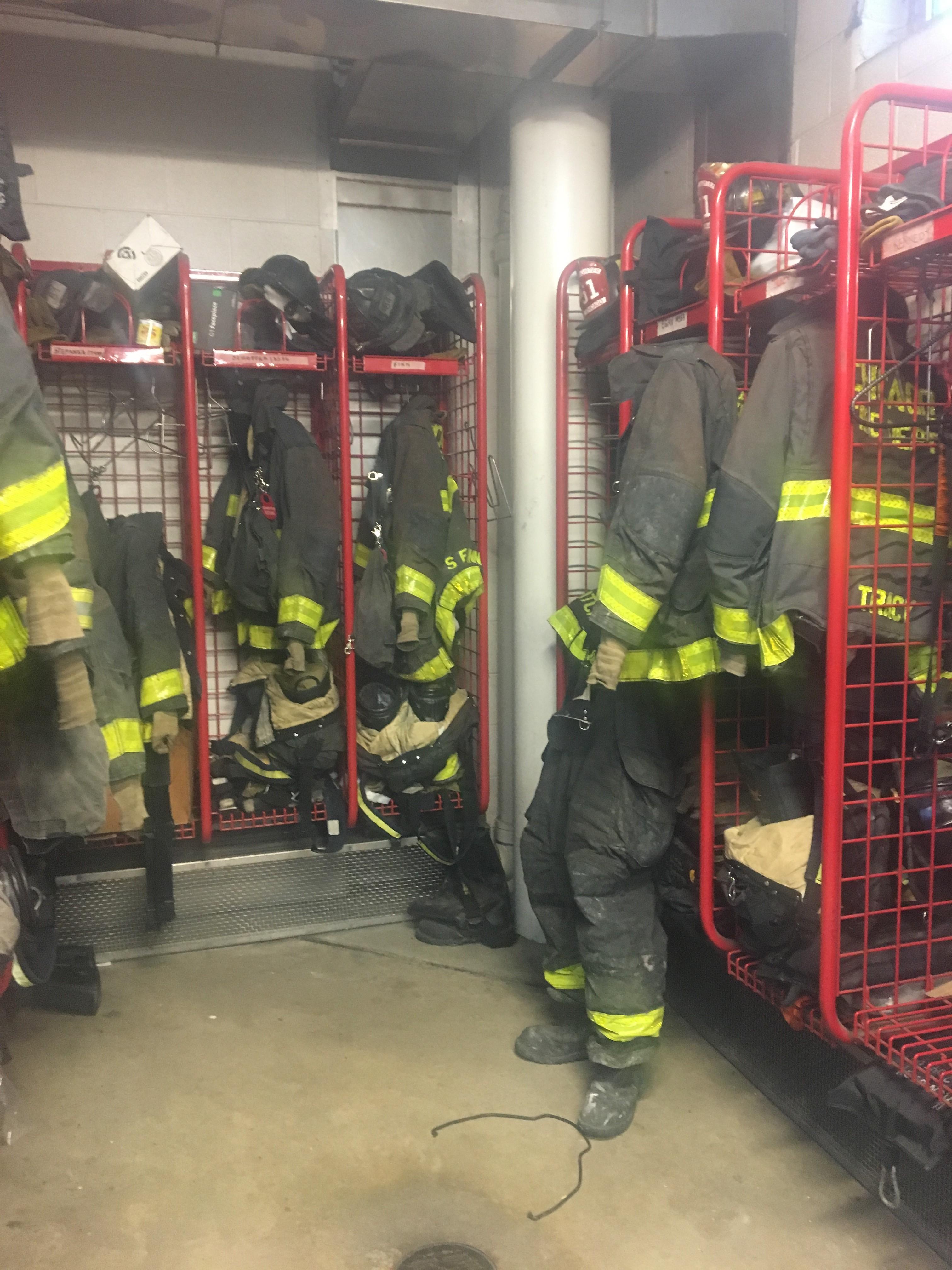 IMG 4042 1 L' Ambulancier : le site de référence Immersion chez les EMS Paramedic aux USA - Les images