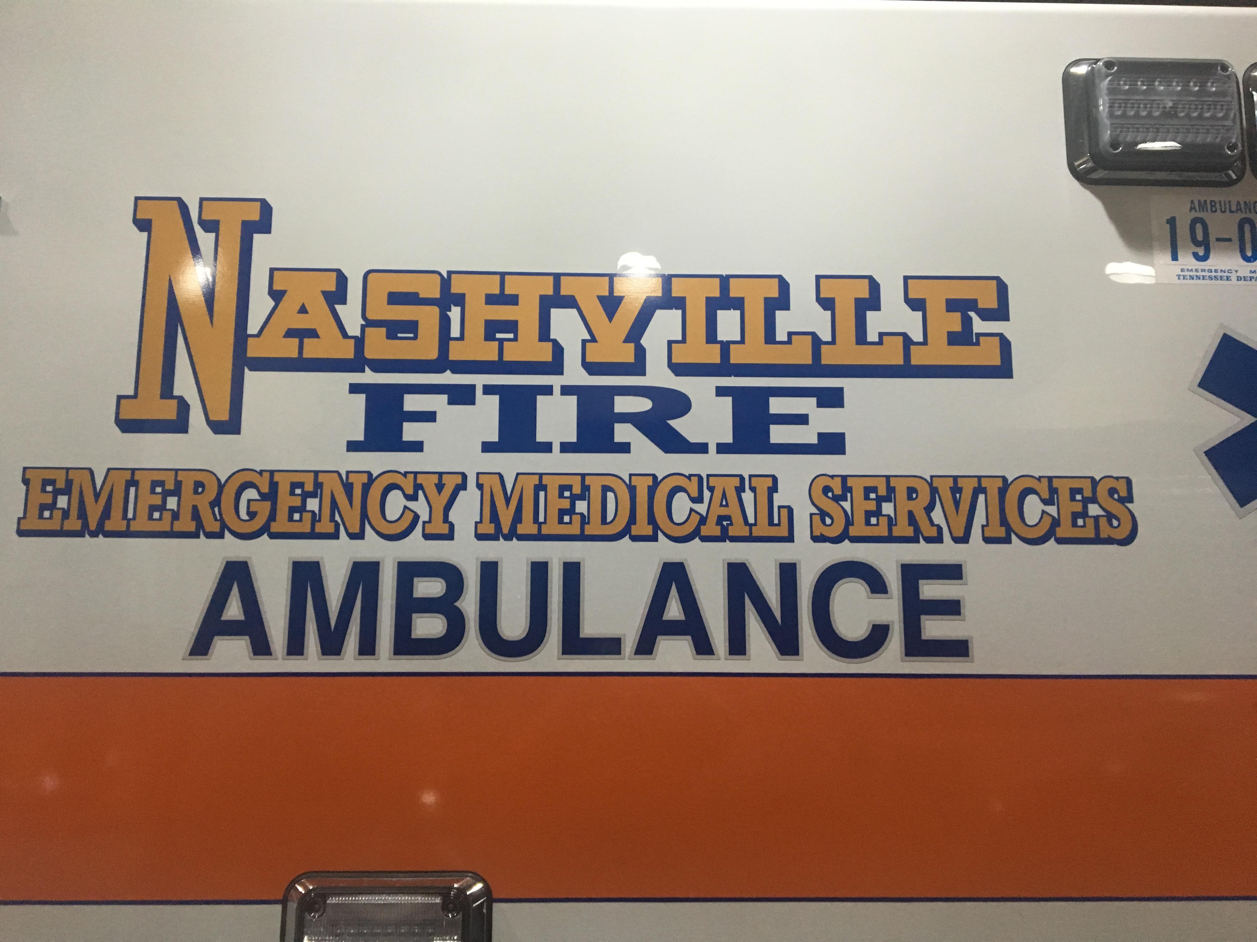 IMG 4330 L' Ambulancier : le site de référence Immersion chez les EMS Paramedic aux USA - Les images