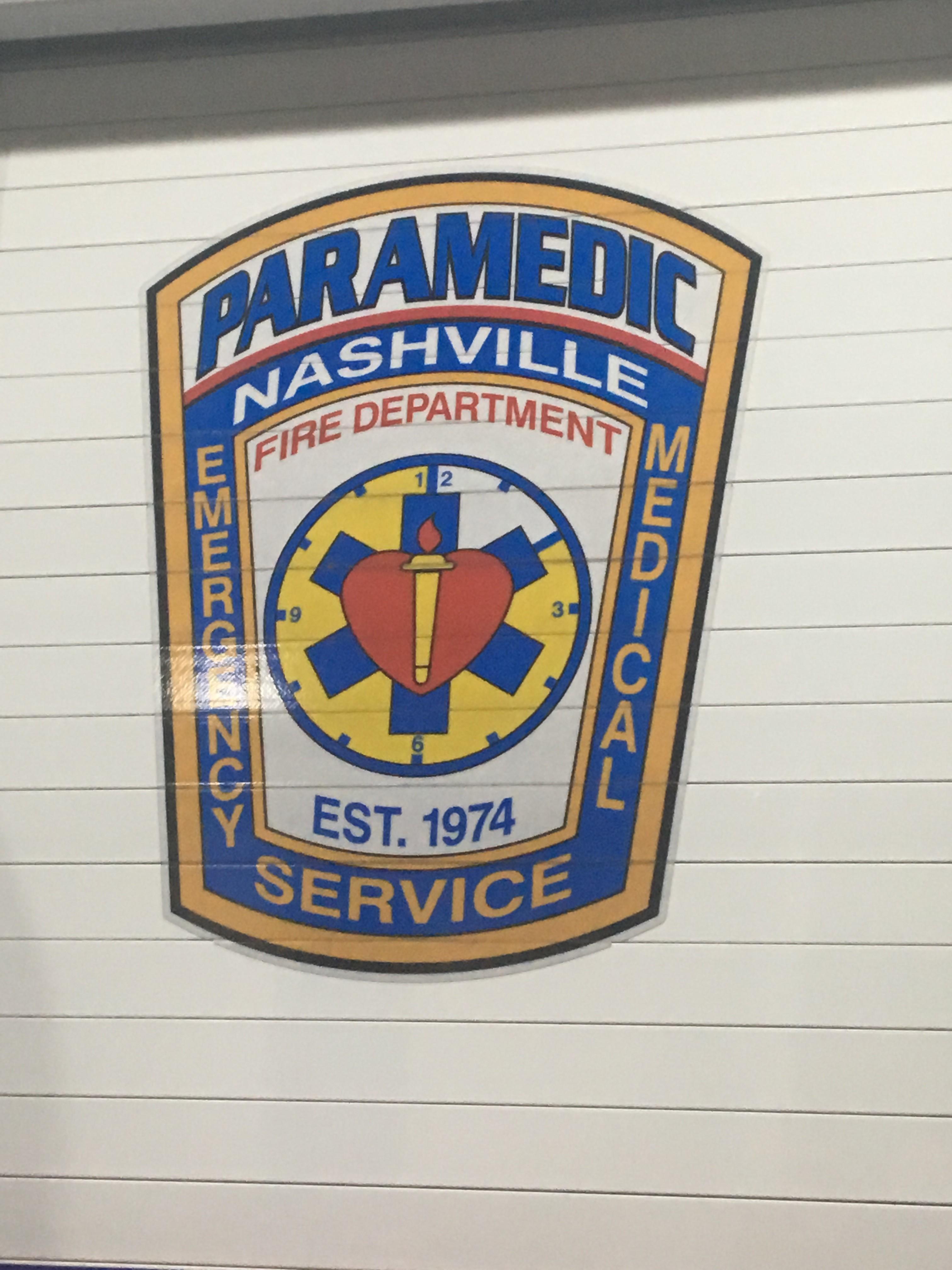 IMG 4331 L' Ambulancier : le site de référence Immersion chez les EMS Paramedic aux USA - Les images