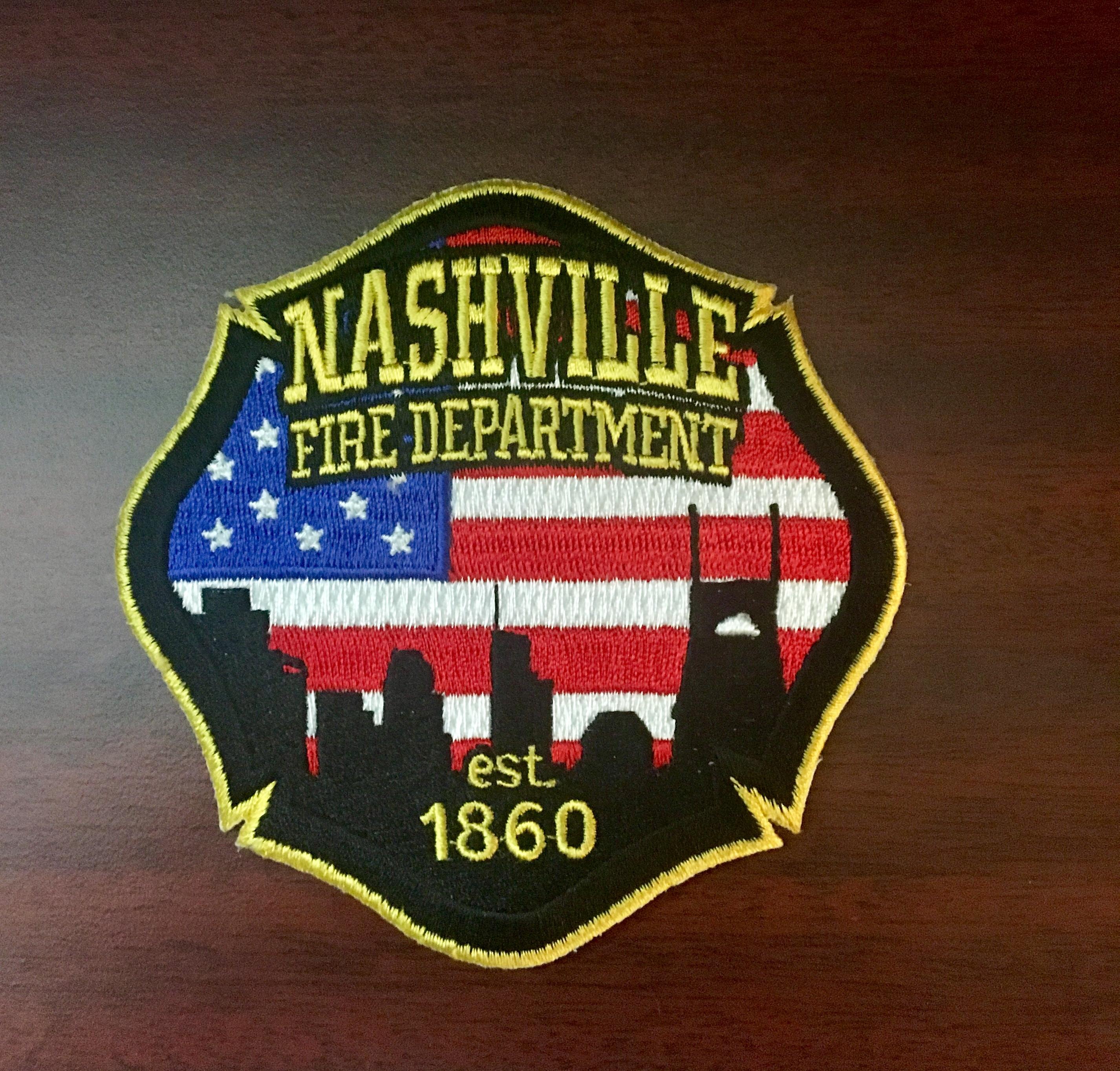 IMG 4356 L' Ambulancier : le site de référence Immersion chez les EMS Paramedic aux USA - Les images