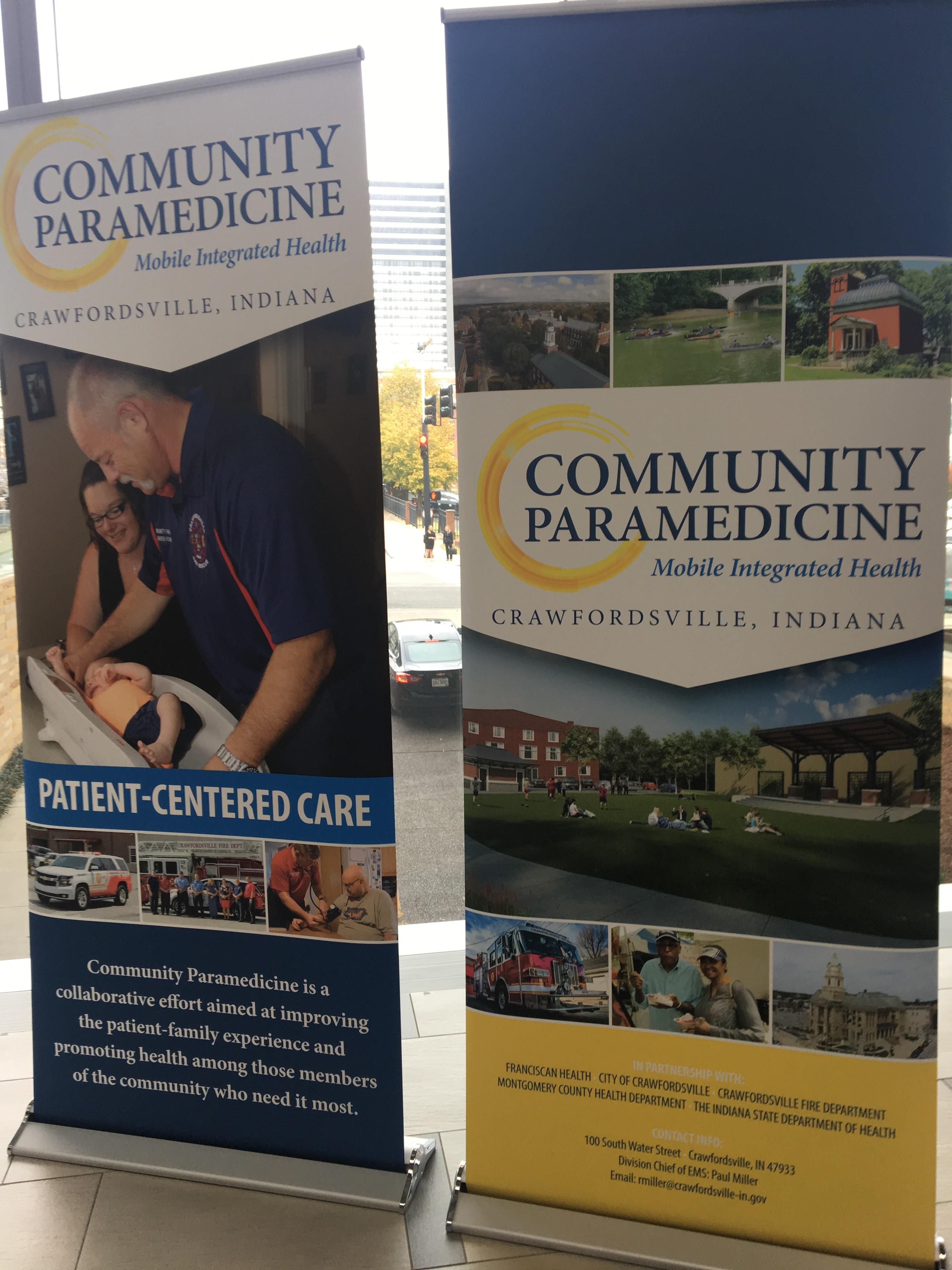 IMG 4357 L' Ambulancier : le site de référence Immersion chez les EMS Paramedic aux USA - Les images