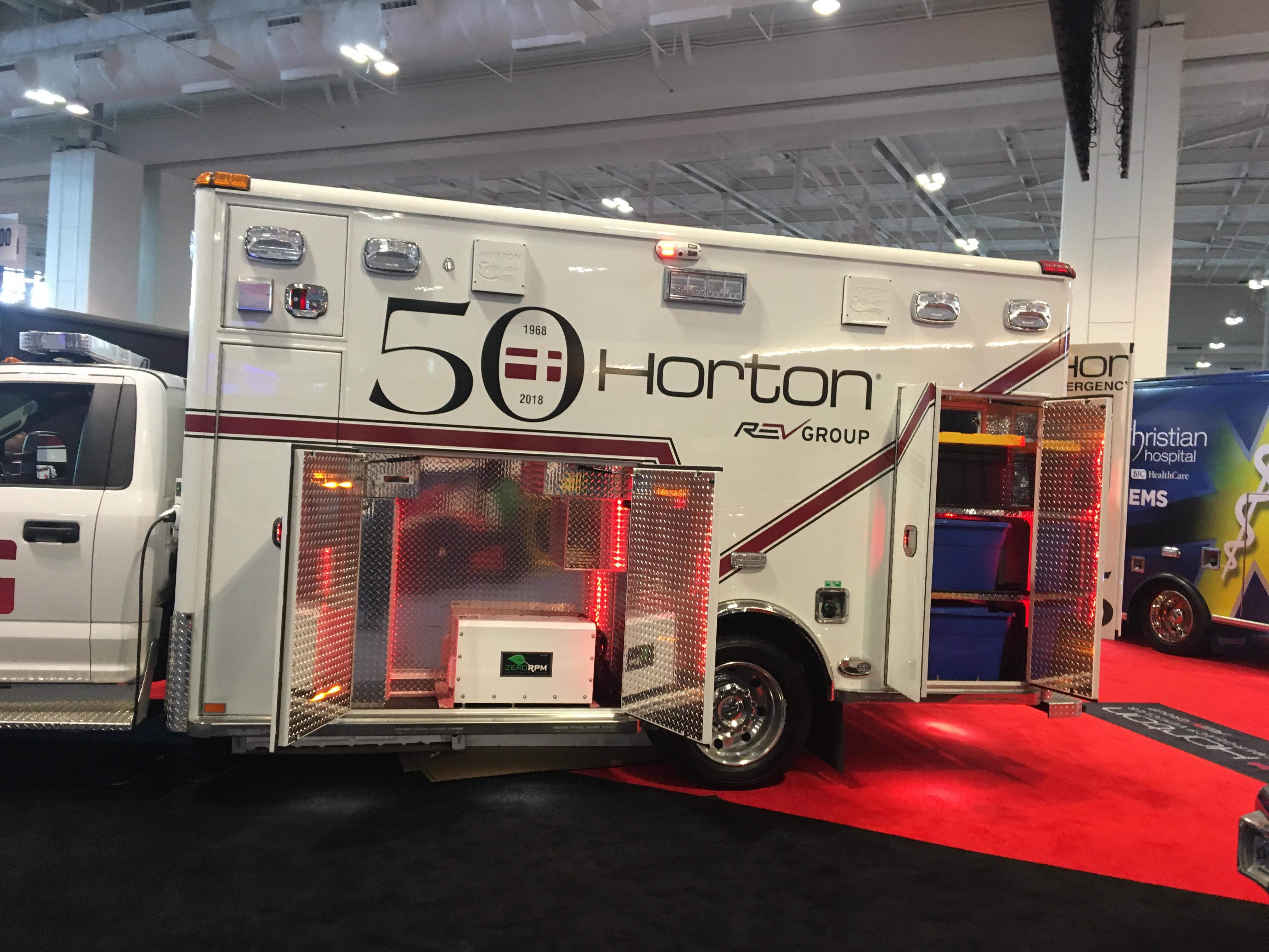 IMG 4554 L' Ambulancier : le site de référence Immersion chez les EMS Paramedic aux USA - Les images
