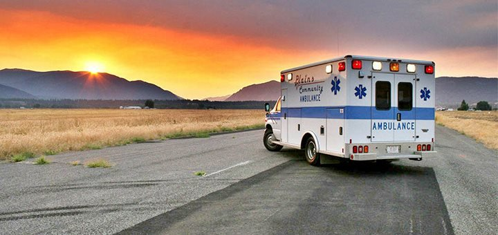 Comment est formé un Paramedic au Québec ?