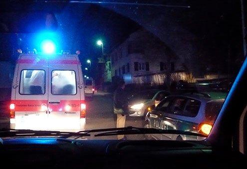 intervention nuit ambulance et police allemagne L' Ambulancier : le site de référence AFGSU - Présentation