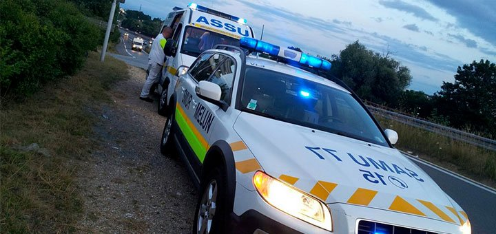 Ambulancier SMUR, le reportage vidéo, le vrai !