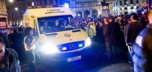 London ambulance service -ambulancier le site de référence