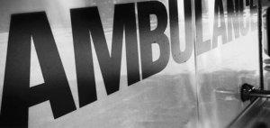 marquage ambulance - ambulancier le site de référence