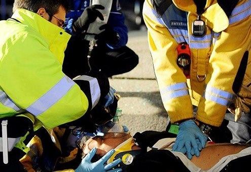 """massage L' Ambulancier : le site de référence Les ambulanciers : """"Mais j'ai toujours fait comme ça !"""""""