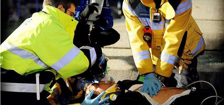 """Les ambulanciers : """"Mais j'ai toujours fait comme ça !"""""""