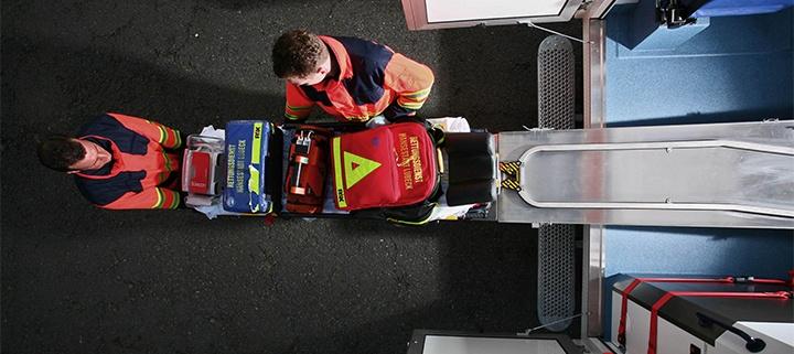 medic team2 L' Ambulancier : le site de référence Ambulancier les équivalences en secourisme