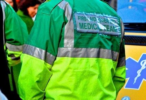 medical team L' Ambulancier : le site de référence Ambulancier le site : dix ans d'histoire