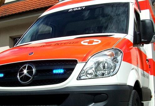 mercedes ambulance allemagne L' Ambulancier : le site de référence L'ambulancier, les formations et vos entreprises
