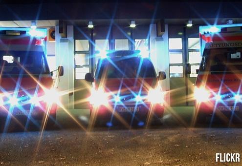 paramedic 16 L' Ambulancier : le site de référence Ambulance, le brancard et le sens inverse