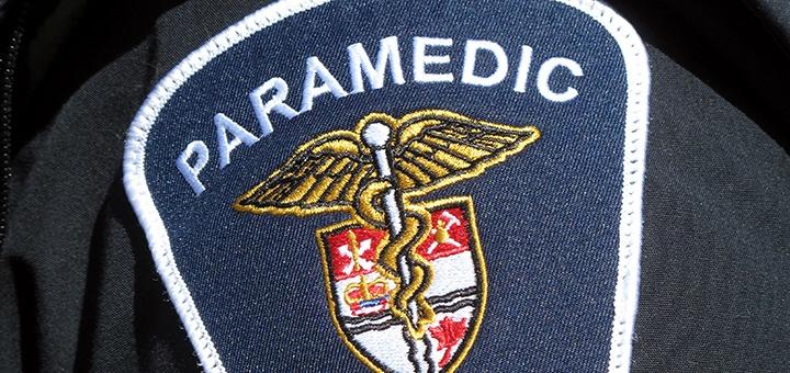 paramedic ottawa L' Ambulancier : le site de référence La France et le Paramédic