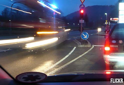 paramedix 18 L' Ambulancier : le site de référence Ambulance, le brancard et le sens inverse