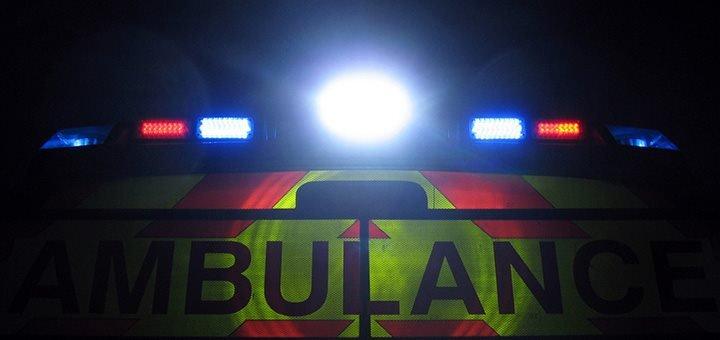 La sécurité des ambulanciers et de l'ambulance: un enjeu majeur