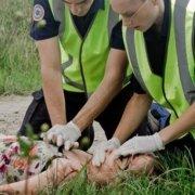 premiers secours -réanimation cardio pulmonaire - rcp - ambulancier le site de référence