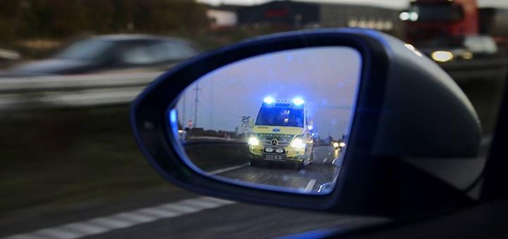 Ambulancier, le covid avant, pendant et après