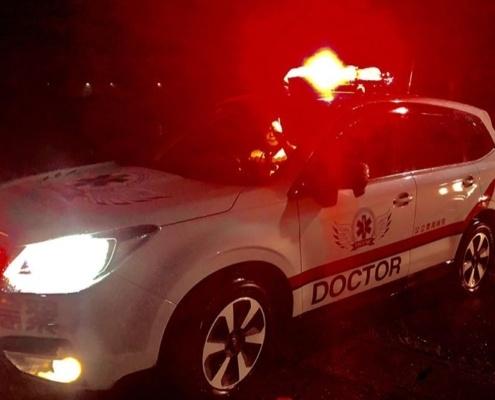 36 L' Ambulancier : le site de référence L'urgence au Japon, un système en pleine évolution