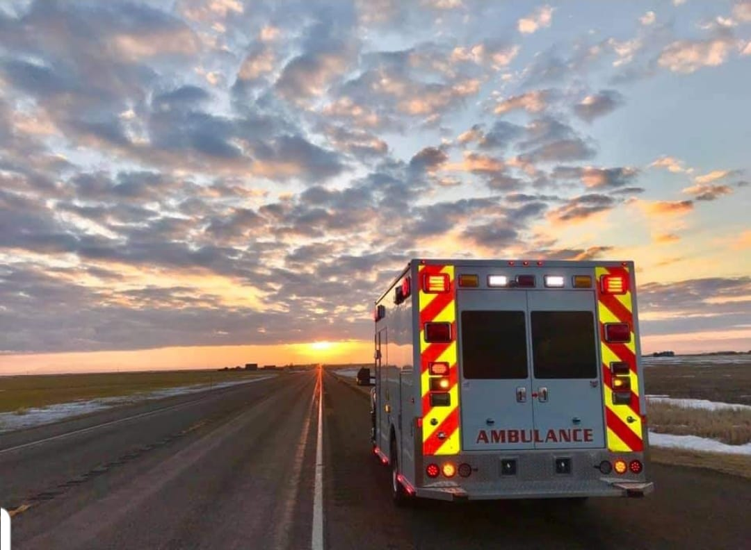 journée nationale des ambulanciers -2019